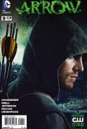 Arrow(2012)
