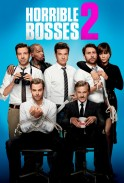 Horrible Bosses 2(2014)