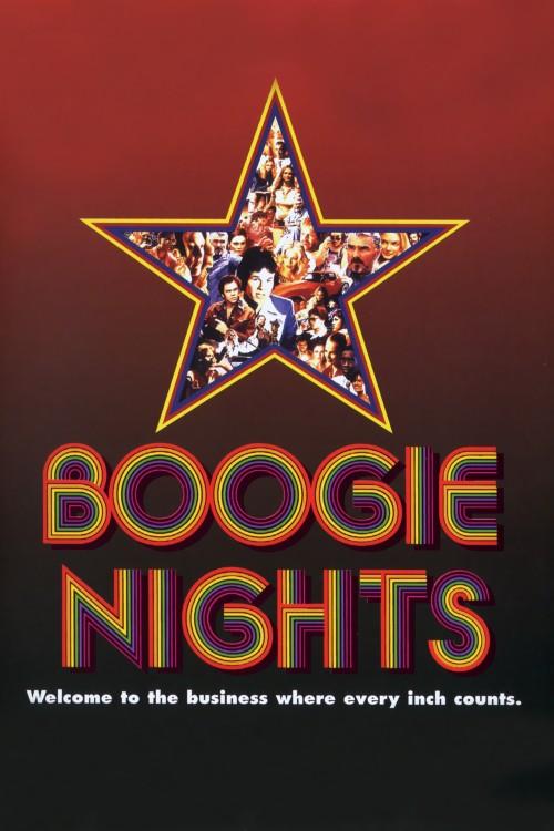 Heather graham boogie nights - 4 7