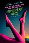 Inherent Vice(2014)