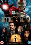 Iron Man 2(2010)