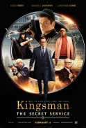 Kingsman: The Secret Service(2014)