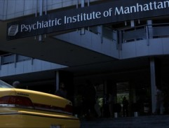 Psychiatric Institute of Manhattan