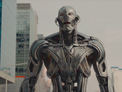 Ultron explains