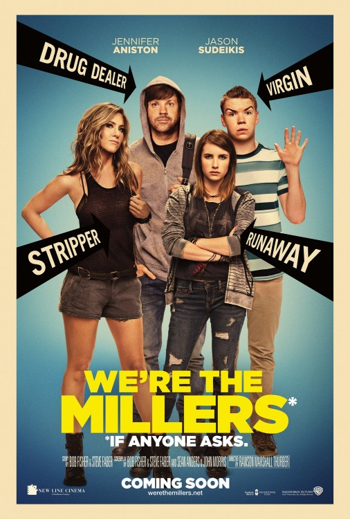 Were the miller s movie consider, that