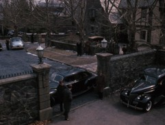 Corleone's mansion