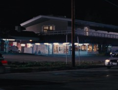 Three Rivers Motel