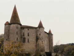 Angelique's family castle