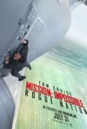 Mission: Impossible - Rogue Nation(2015)