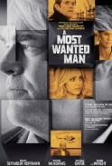 A most wanted man(2014)