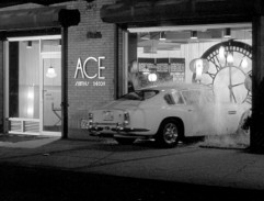 Ace Sixties Decor
