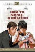 How to Steal a Million(1966)
