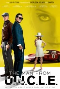 The Man from U.N.C.L.E.(2015)