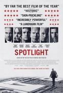Spotlight(2015)