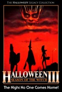 Halloween III: Season of the Witch(1982)