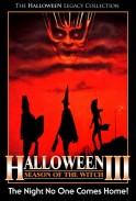 Halloween III: Season of the Witch(1982)