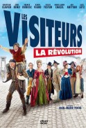 The Visitors: Bastille Day(2016)