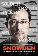Snowden(2016)