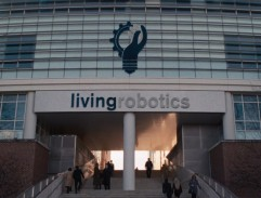 Living Robotics