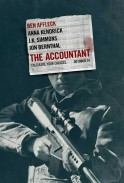 The Accountant(2016)