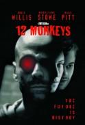 Twelve Monkeys(1995)