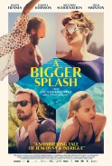 A bigger splash(2015)