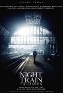 Night Train to Lisbon(2013)