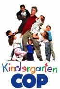 Kindergarten Cop(1990)
