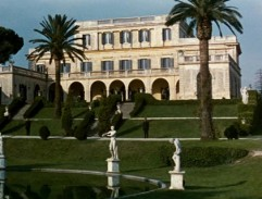 Fantoma's mansion