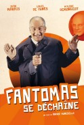 Fantomas Strikes Back