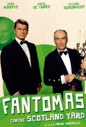Fantomas vs. Scotland Yard(1966)