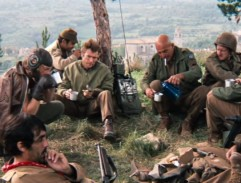 Kelly's Heroes on hill
