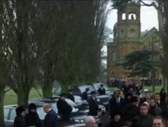 King's funeral