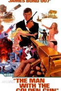 The Man with the Golden Gun(1974)