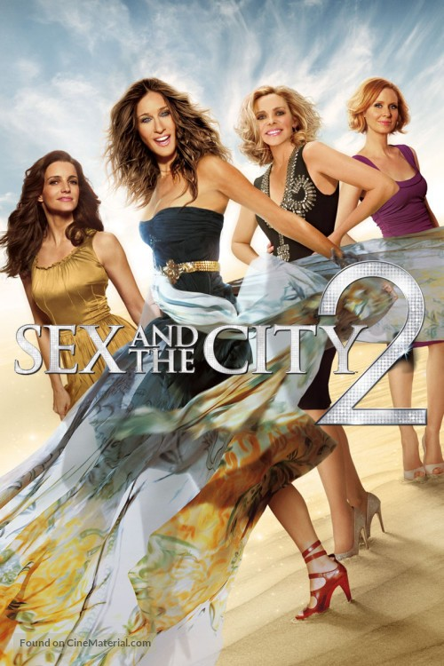 Sex in the city 2 photos 97