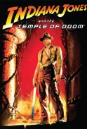 Indiana Jones and the Temple of Doom(1984)