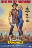 Crocodile Dundee II(1988)