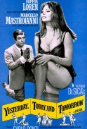 Yesterday, Today and Tomorrow(1963)