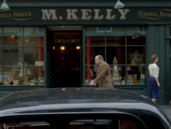 M. Kelly's shop