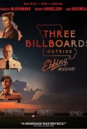 Three Billboards Outside Ebbing, Missouri(2017)