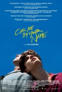 Call Me by Your Name(2017)