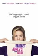 Bridget Jones's Baby(2016)