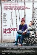 Maggie's Plan(2015)