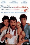 3 Men and a Baby(1987)