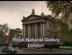 Royal National Gallery London