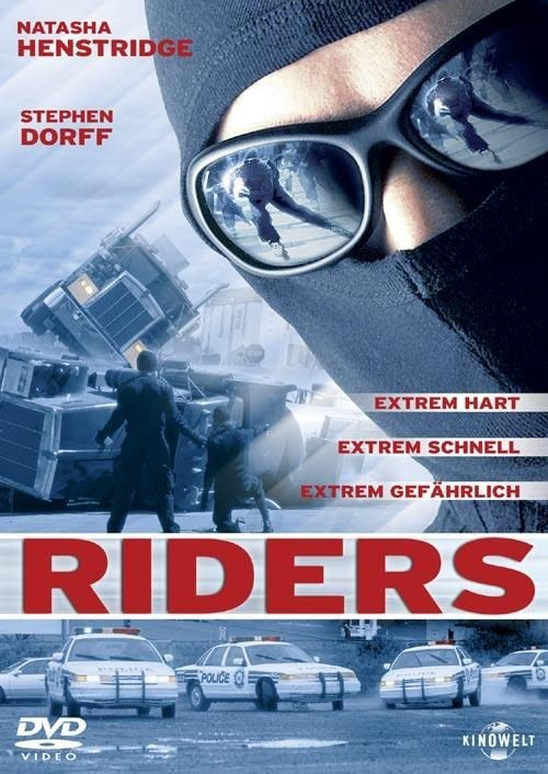 Filming Locations Of Riders