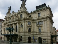 Theatre in Vienna