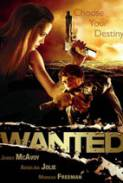 Wanted(2008)