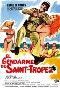 The Gendarme of St. Tropez(1964)