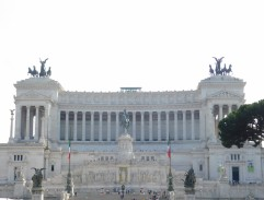 The Square in Rome